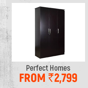 Perfect Homes from Rs.2799