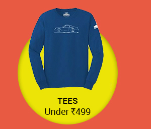 Tees under Rs.499