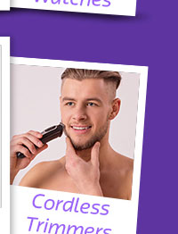 Cordless Trimmers