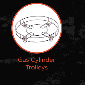 Gas Cylinder Trolleys