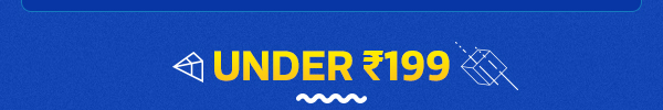 Offers Under Rs.199