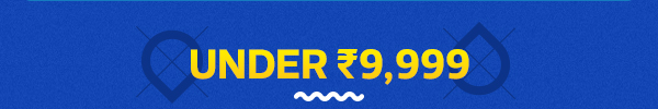 Under Rs.9999