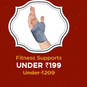 Fitness Supports