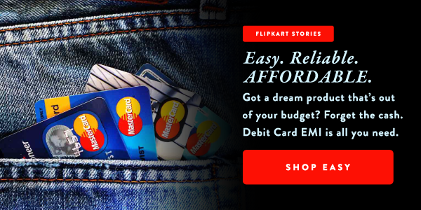 What's Debit Card EMI? Know More
