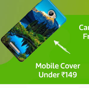 Mobile Cover under Rs.149