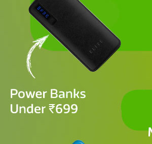 Power Banks under Rs.699