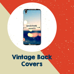 Vintage Back Covers
