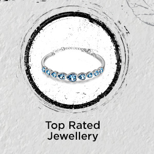 4+Star Rated Jewellery