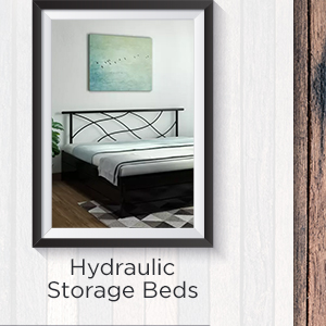 Hydraulic Storage Beds