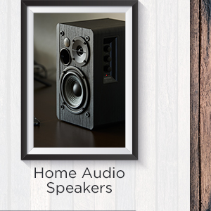 Home Audio Speakers