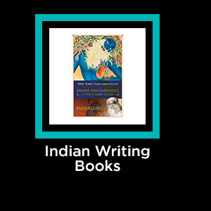Indian Writing Books