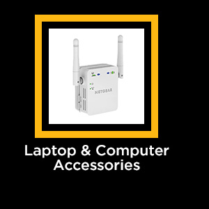 Laptop And Computer Accesssories