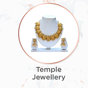 Temple Jewellery Sets