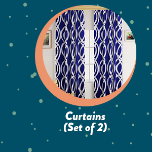 Curtains (Set of 2)