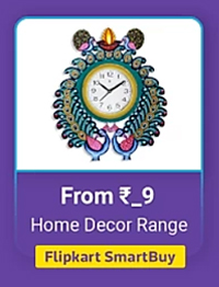 Home Décor Range