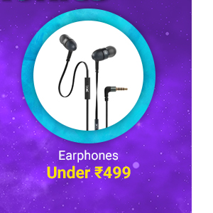 Headphones under Rs.499