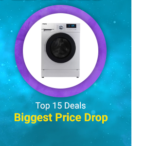 Top 15 Deals - Biggest Price Drop