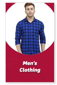 Men;s Clothing
