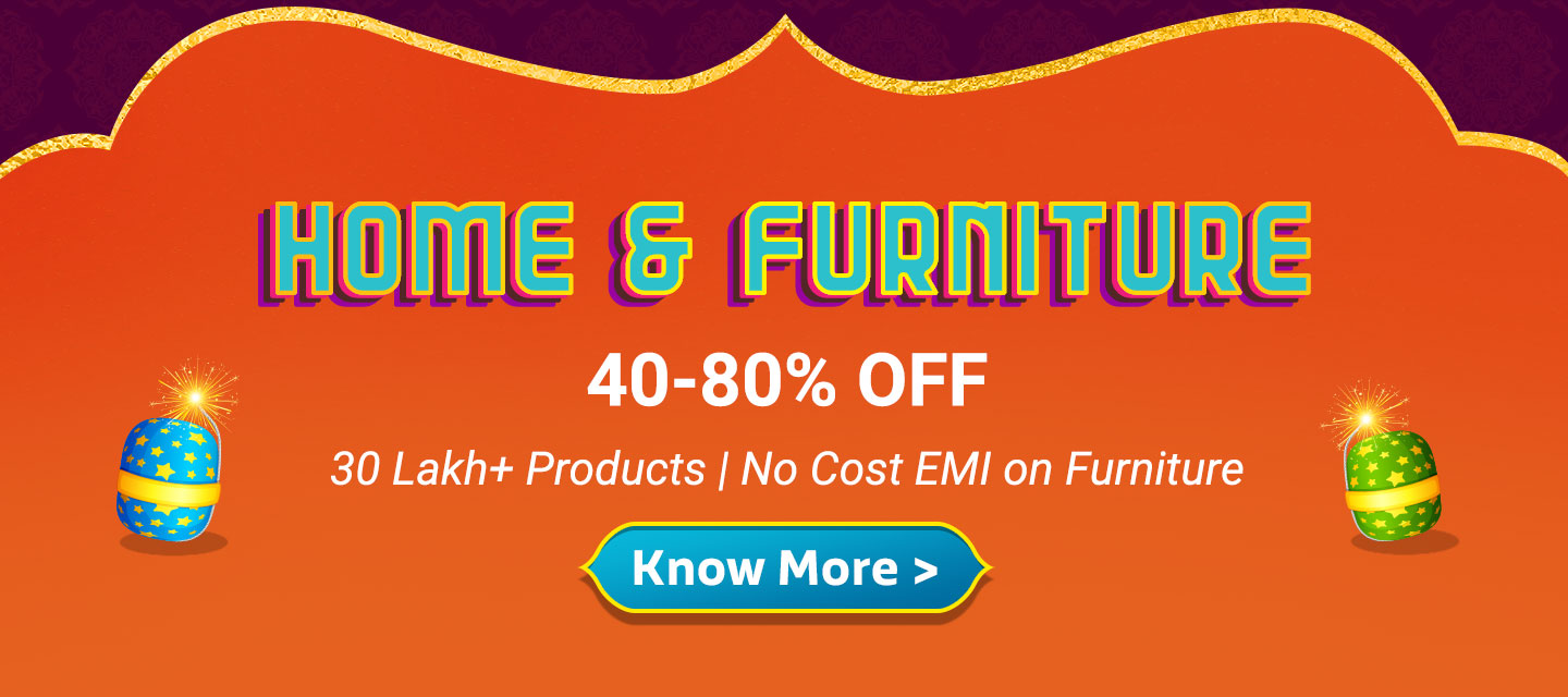 …Home & Furniture