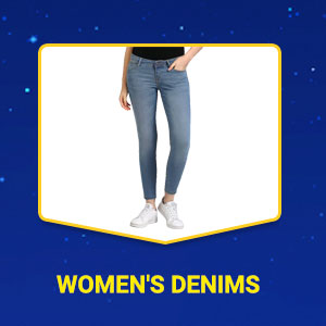 Women's Denims