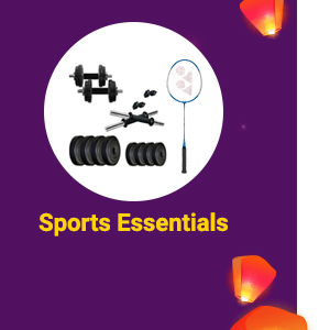 Sports Essentials