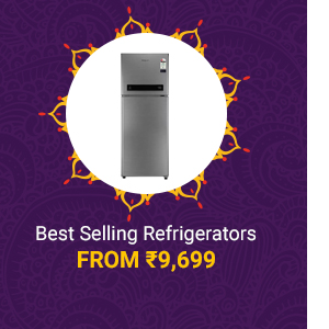 Best Selling Refrigerators