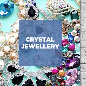 Crystal Jewellery