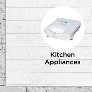 Kitchen Appliances