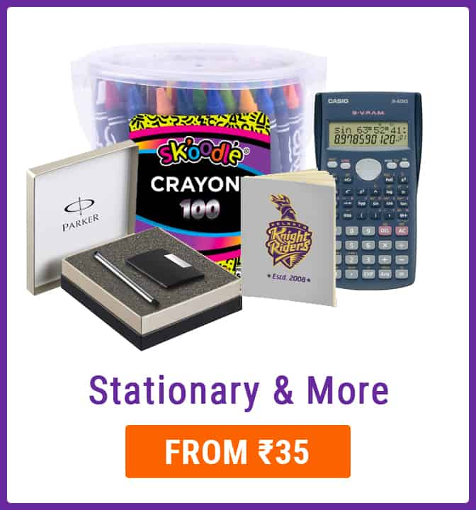 Stationary & more