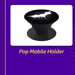Pop Mobile Holder