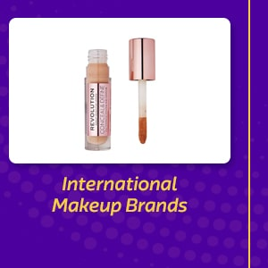 International Makeup