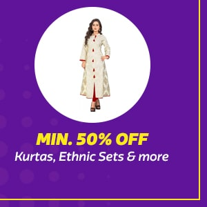 Kurtas, Ethnic Sets & more