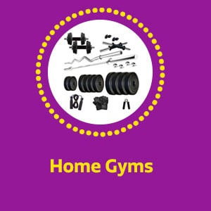 Home Gyms