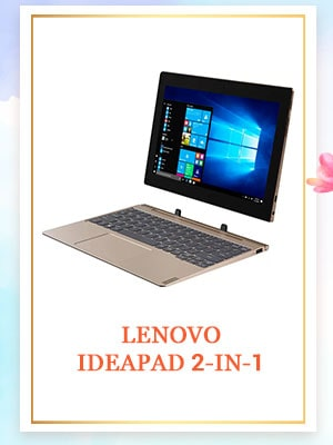 Lenovo Ideapad 2-in-1